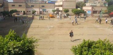 المدرسة الميكانيكية ببورسعيد