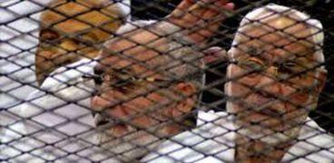 محكمة قضية اقتحام الحدود الشرقية والسجون