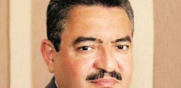 اللواء هشام العراقي - مساعد أول وزير الداخلية لأمن الجيزة