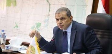 وزارة القوى العاملة في أسبوع: استقبال رئيس حكومة ليبيا وتوقيع اتفاقيات