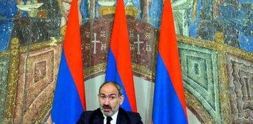 رئيس وزراء أرمينيا