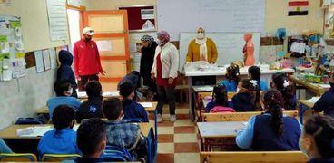 أخر قرارات وزير التربية والتعليم اليوم : امتحانات مجمعة لأولى وثانية ثانوي