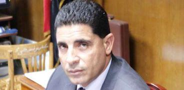 تيسير عبد الفتاح