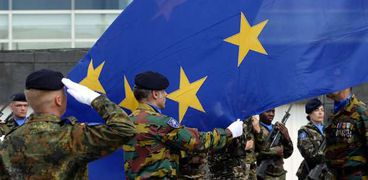 الجيش الأوروبي