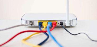 «المصرية للاتصالات»: 22% زيادة في عدد مشتركي الإنترنت في مصر خلال سنة