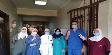 مخاوف من زيادة أعداد إصابات فيروس كورونا في فصل الشتاء
