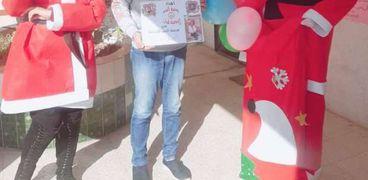 معلمات رياض أطفال بورسعيد