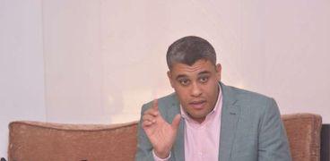 المهندس عبد الله أنور، رئيس مجلس إدارة معالم جروب للتنمية
