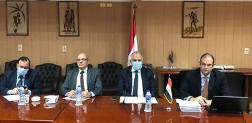 مفاوضات مستمرة بين مصر وإثيوبيا