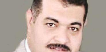 الراحل خالد أبو كريشة