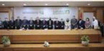 البنك الأهلى المصرى يتوسع فى دعم المشروعات الصغيرة والمتوسطة