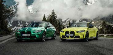 BMW M3 & M4 2021