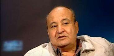 الكاتب والسيناريست الراحل وحيد حامد