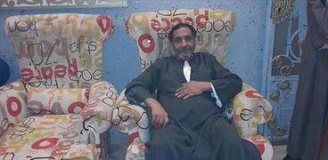 الديب حسين