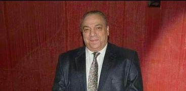 المايسترو محمد ابو اليزيد