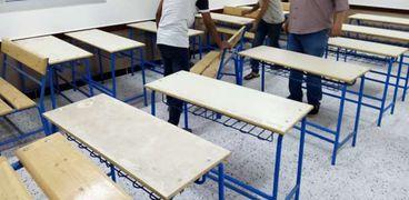 مبادرة تجهيز المدارس