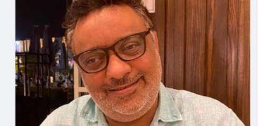 الكاتب عبدالرحيم كمال