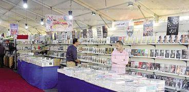 معرض القاهرة الدولي للكتاب - أرشيفية