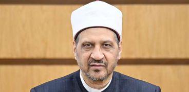 الدكتور مجدي عاشور، المستشار العلمي لمفتي الديار المصرية