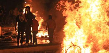 مقتل شاب عراقي بالرصاص في مظاهرات جنوب العراق