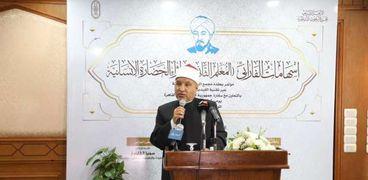 الدكتور حسن الصغير الأمين العام لهيئة كبار العلماء بالأزهر الشريف