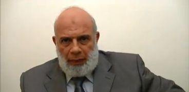 الإرهابي وجدي غنيم