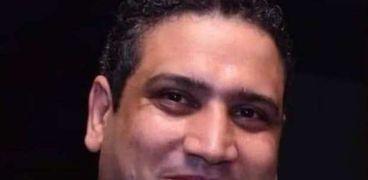 البرلماني عماد خليل