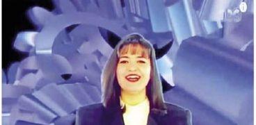 لقطة من إحدى حلقات «بدون مونتاج»