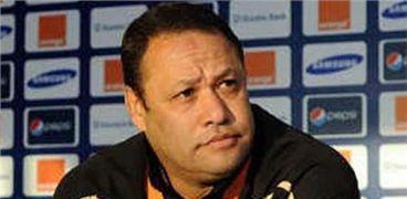 ضياء السيد - المدرب العام للمنتخب المصري