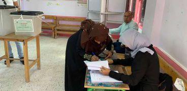 لجان الانتخابات