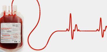 الأعراض الجانبية للتبرع بالدم