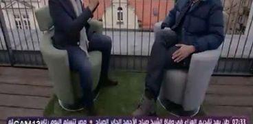 المهندس حاتم عبد الله