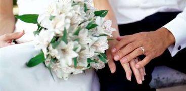 رؤيا الزواج
