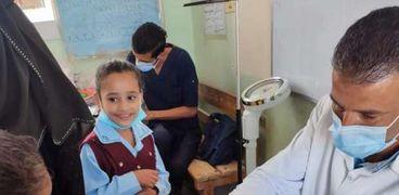 مبادرة سوء التغذية جنوب سيناء