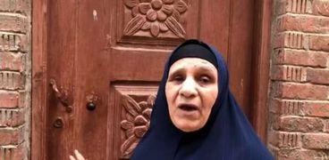 سيدة كفر الشيخ المطرودة