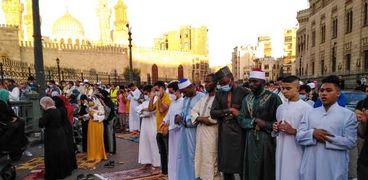 متى ينتهى التكبير في عيد الأضحى المبارك