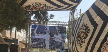 ديجهات أمام لجان شبرا الخيمه