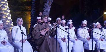 حفل محمود التهامي