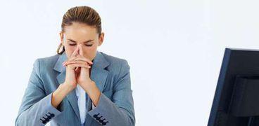 أبحاث: الوظيفة المثيرة للتوتر تصيبك بـ 5 أنواع من السرطان
