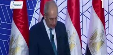 يحى زكي رئيس الهيئة العامة للمنطقة الإقتصادية
