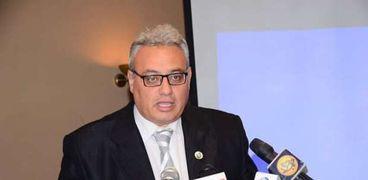 خالد جمال الدين