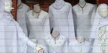ملابس الإحرام