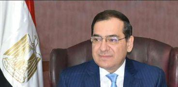 طارق الملا،وزير البترول والثروة المعدنية