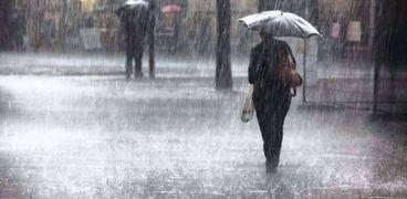 الدعاء وقتها مستجاب .. تعرف على أدعية الأمطار والرياح