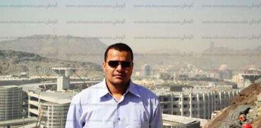"""بعد الحكم علي المتهمين بالمؤبد: زوجة علي ابو القاسم ل """"الوطن"""": """"قريب هيكون في بلده"""""""