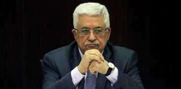 الرئيس الفلسطيني-محمود عباس-صورة أرشيفية