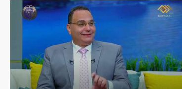 الدكتور وليد هندي استشاري الطب النفسي