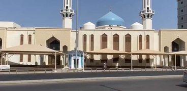 مسجد بجدة