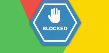 الإعلانات المضللة على متصفح جوجل كروم