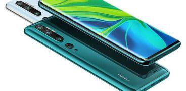 هاتف Xiaomi Note 10 Pro